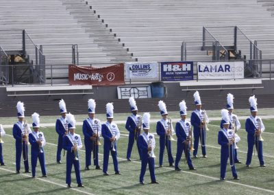 hs marching1